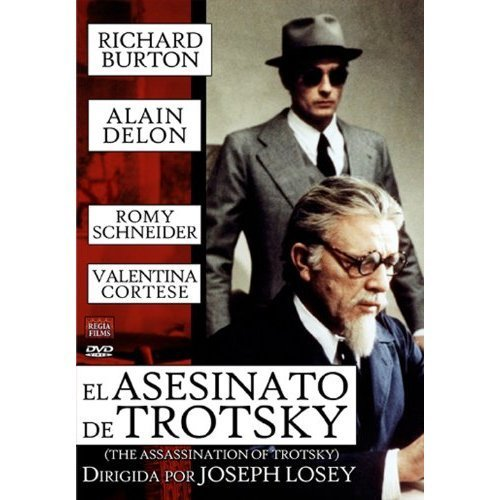 The Assassination of Trotsky ( El Asesinato De Trotsky ) ( L' Assassinat de Trotsky )