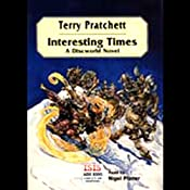 Interesting Times: Discworld #17 | Terry Pratchett