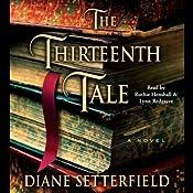 The Thirteenth Tale: A Novel | [Diane Setterfield]