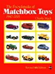 The Encyclopedia of Matchbox Toys: 19...
