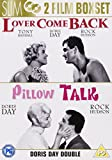 Lover Come Back/Pillow Talk [DVD]
