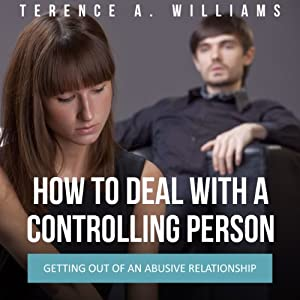 How To Deal With A Controlling Person Audiobook