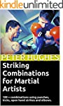 Striking Combinations for Martial Art...