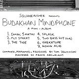 Budakhan Mindphone by SQUAREPUSHER (2001-01-01)