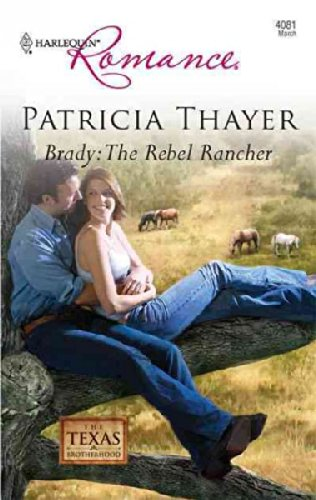 Image of Brady: The Rebel Rancher