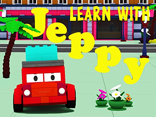 Learn with Jeppy - Season 1