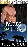Mate Fur Hire (Bears Fur Hire Book 3)