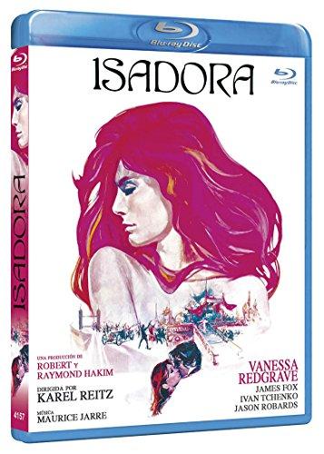 Isadora [Non-Usa Format: Pal, Region B -Import- Spain]