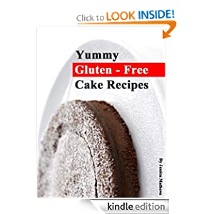 Yummy Gluten Free Cake Recipes (Simple and Fast Cake Recipes)