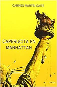 Amazon.com: Caperucita en Manhattan (9788478442010): Carmen Martin