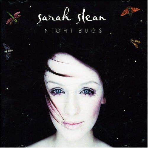Sarah Slean – Night Bugs (2002) [FLAC]
