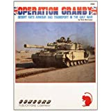 Operation Granby: Desert Rats Armor and Transport in the Gulf War (Firepower Pictorial Specials 2000 Series)