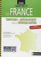 La France - Territoires et aménagement face à la mondialisation