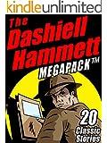 The Dashiell Hammett Megapack: 20 Classic Stories