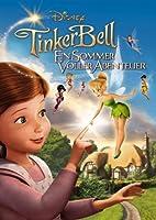 Tinkerbell 3 � Ein Sommer voller Abenteuer�