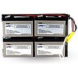 UPC RBC24-UPC Replacement Battery Cartridge