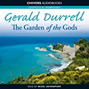 The Garden of the Gods | [Gerald Durrell]