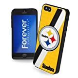 Forever Collectibles Pittsburgh Steelers Team Logo Hard Snap-On Apple iPhone 5 & 5S Case at Amazon.com