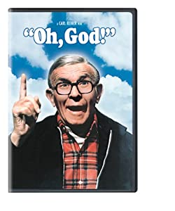 "Cover of ""Oh, God! 3-Pack (Oh God / Oh Go..."