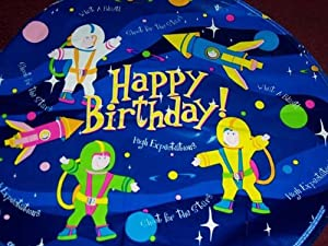 NASA Happy Birthday Wish (page 3) - Pics about space