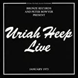 Uriah Heep Live: January 1973