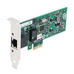 SEDNA - PCIE 10/100/1000Mbs Gigabit LAN adapter (Intel 82574L chipset)