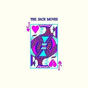 The Jack Moves [輸入アナログ盤] (WPR041LP)_200 [Analog]