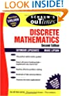 Schaum's Outline of Discrete Mathematics (Schaum's)