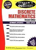 img - for Schaum's Outline of Discrete Mathematics (Schaum's) book / textbook / text book