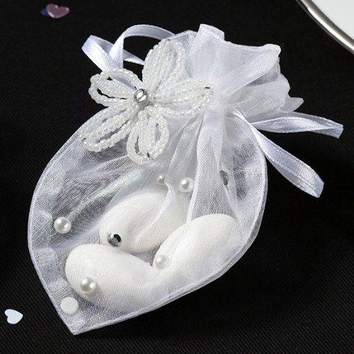Lillian Rose Bride Bag Favor, Mini, Set of 6