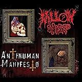 Antihuman Manifesto by Willow Wisp