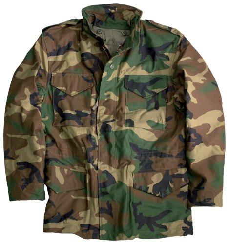 Men's Alpha M - 65 Field Coat - Buy Men's Alpha M - 65 Field Coat - Purchase Men's Alpha M - 65 Field Coat (Alpha, Alpha Mens Outerwear, Apparel, Departments, Men, Outerwear, Mens Outerwear)