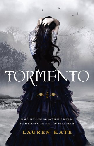 Lauren Kate - Tormento (Spanish Edition)