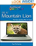 Teach Yourself VISUALLY OS X Mountain...
