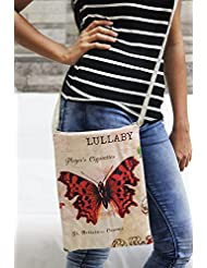 Cushion India Designer & Trendy Sling Bag (40055)