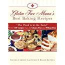 Gluten Free Mama's Best Baking Recipes