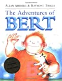 The Adventures of Bert Allan Ahlberg