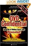 DVD Confidential: Hundreds of Hidden...
