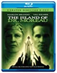 Island of Dr Moreau Dir Cut [Blu-ray]