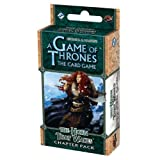 The Horn that Wakes Game of Thrones LCG Chapter Pack