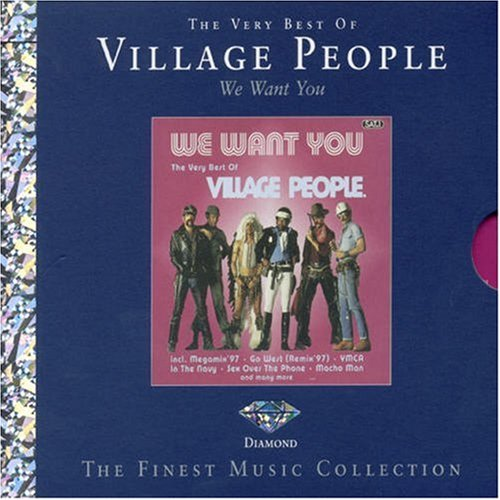 The Village people - Best of Village Peopl,the Very - Zortam Music