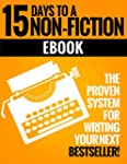 How to Write a Non-Fiction Kindle eBo...