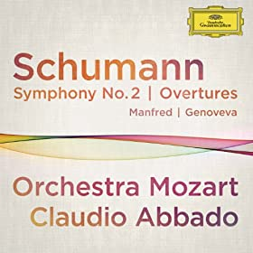 Schumann: Symphony No.2 In C, Op.61 - 3. Adagio espresssivo