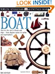 Eyewitness: Boat (Eyewitness Books)
