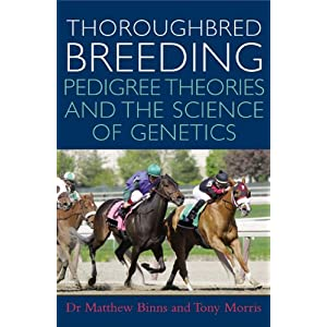 Thoroughbred Breeding: Pedigree Theories and the Science of Genetics download