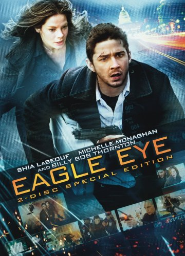 Cover art for  Eagle Eye (Two-Disc Special Edition)