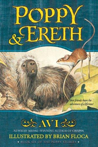 Poppy and Ereth (The Poppy Stories), Avi