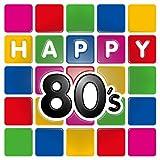 HAPPY 80's