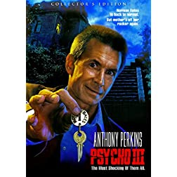 Psycho III (Collector's Edition)