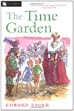 img - for The Time Garden book / textbook / text book